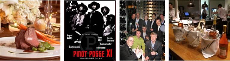 2016 Colorado Pinot Posse